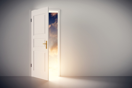 新しい時代の扉