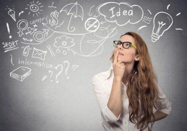 あなたも簡単にできる、アイデアを資料に起こす超効率的な方法